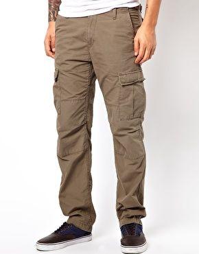 e28b437d7c Carhartt Cargo Trousers Aviation Slim Ripstop | Clothes | Carhartt ...