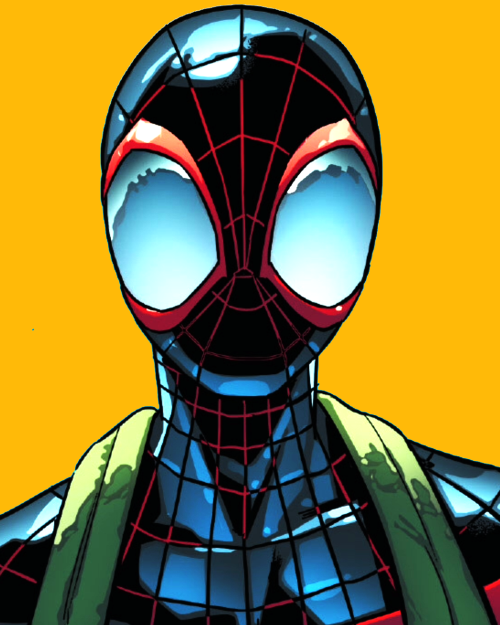 b41d65b5834 The Many Expressions of Miles Morales in Spider-Man  8