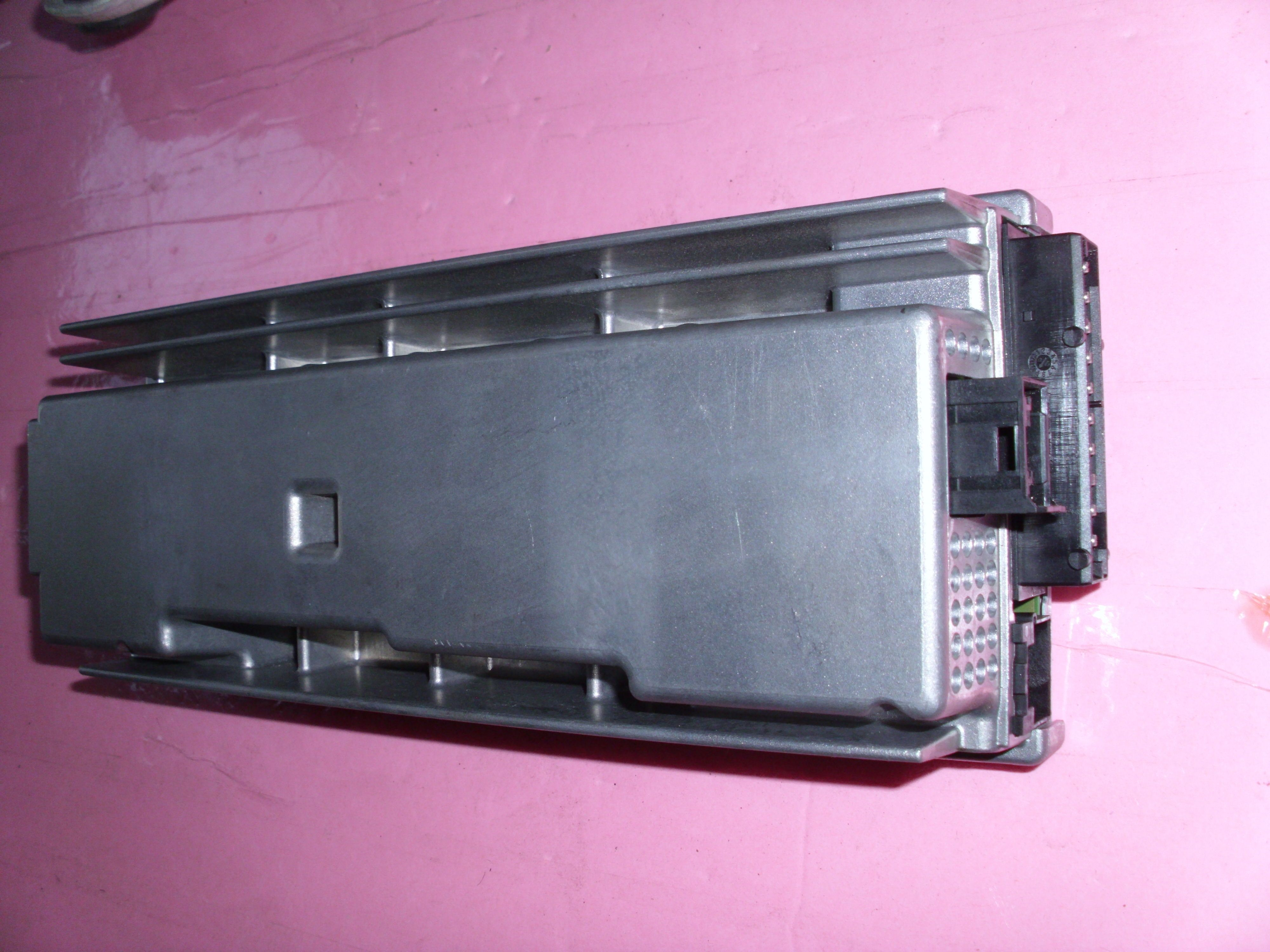 This amplifier amp is for 2000 bmw x3 please compare the part number s