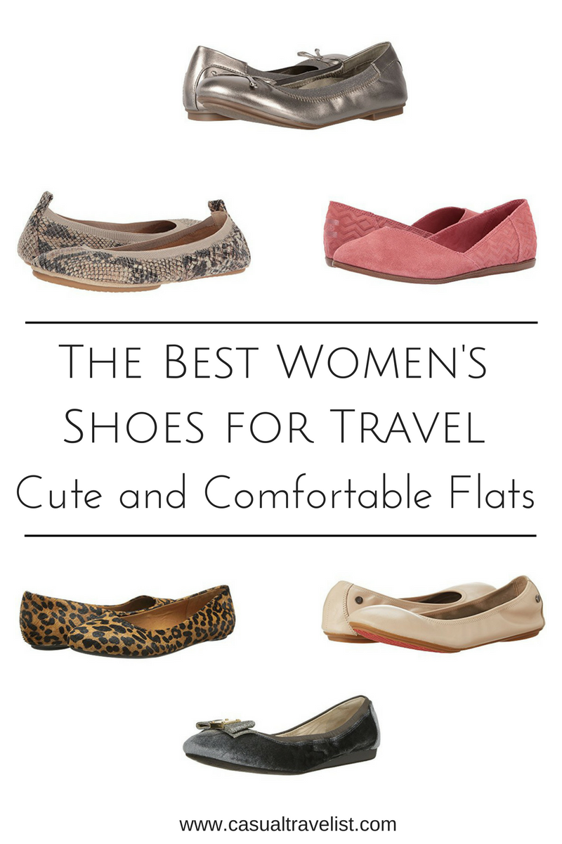 The Best Shoes for TravelFlats to Keep You Stylish and Comfortable on the Go is part of The Best Shoes For Travel Flats To Keep You Stylish And - As a frequent traveler one of the most important decisions when packing is what shoes to bring  Dress them up or go casual; flats are lightweight, versatile and always have a place in my suitcase but finding a pair that is both comfortable and stylish can be a bit tricky  I've done the legwork and rounded up some of my favorite women's shoes for travel, and because there is no single best shoe for every foot I've included a mix of shoes that offer great arch support, cloudlike cushioning or a minimal profile  This list also includes some shoes that