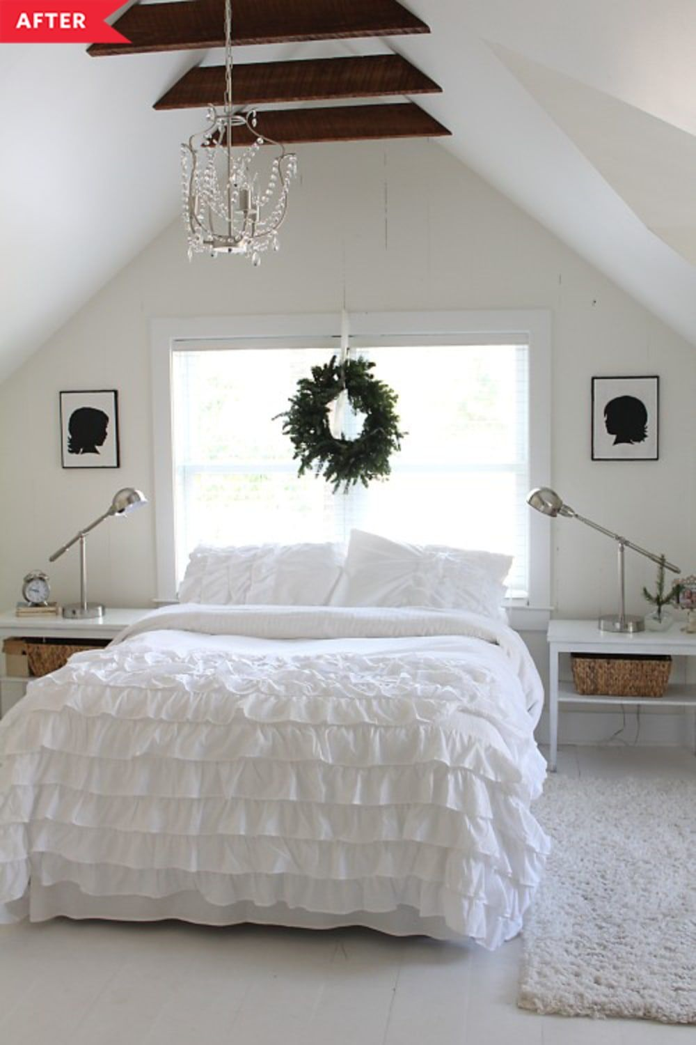 5 Dreamy Attic Remodels That Take Cozy Style All the Way to the Top
