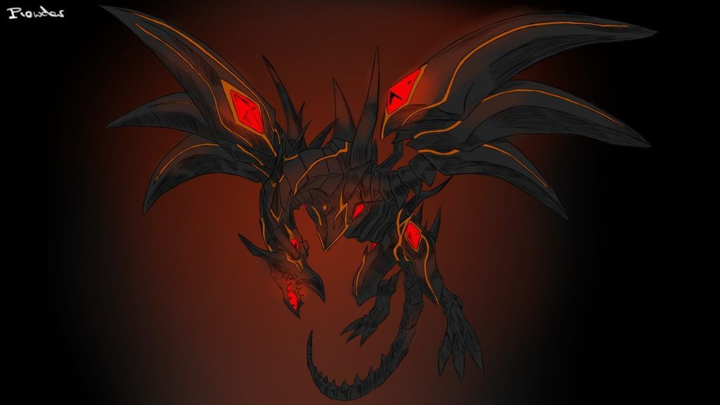 10 Top Red Eyes Black Dragon Wallpaper Full Hd 1920 1080 For Pc Desktop 2018 Free Download Red Eyes Black Dragon Vs Blue Eyes In 2020 Black Dragon Red Dragon Eye Black