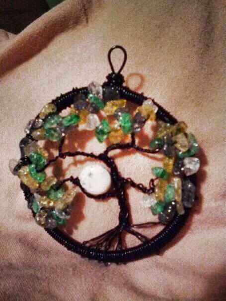 Shannons Tree Of Life on Facebook