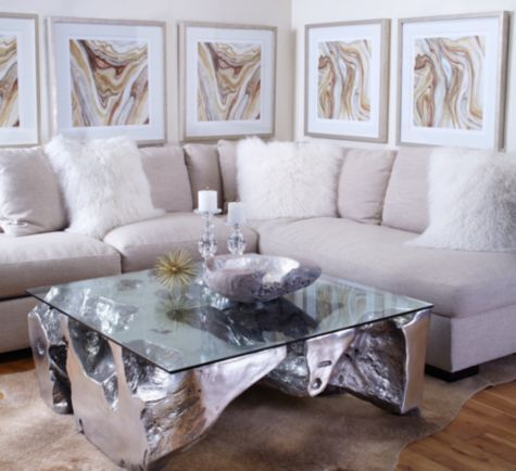 Sequoia Coffee Table Coffee Table With Glass Top Call It Your
