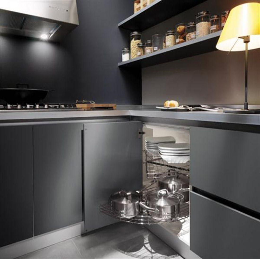 Grey cabinet kitchen grey is still huge in pinterest