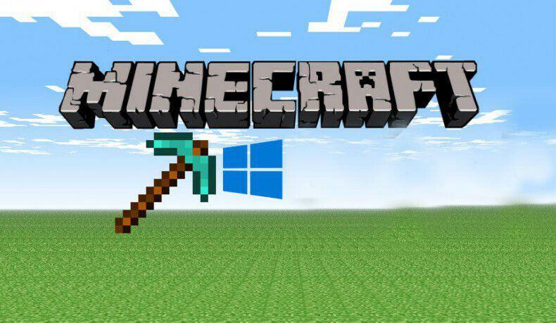 minecraft pc vs minecraft windows 10 edition