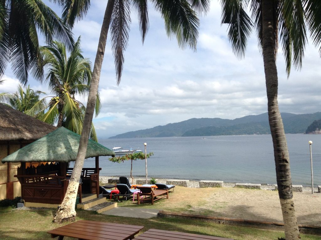 Anilao Beach Club Batangas