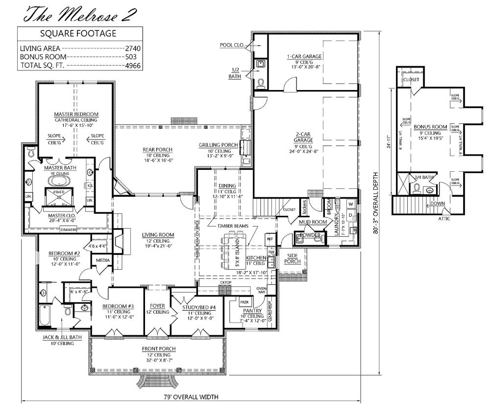 Madden Home Design The Melrose 2 Madden Home Design House Plans House Design