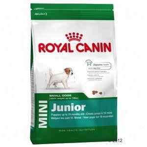 Royal Canin Mini Puppy Junior Koiranruoka Koiranpennut Koira