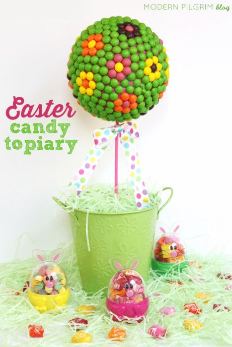 35 Sweet Candy Centerpiece Ideas For Parties Candy Bouquet Candy