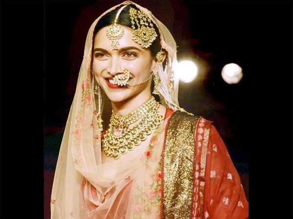 Image result for padmavati movie jewellery | Deepika ...