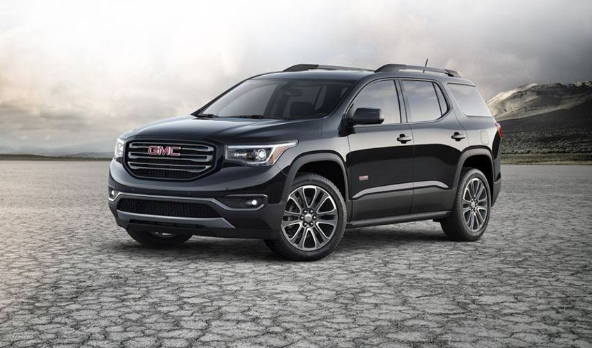 2018 Gmc Terrain Denali Redesign Price Release Date And Specs Rumors Gmc Suv Gmc Acadia 2017 Gmc Trucks