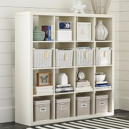Bookcases, Bookshelves & Book Shelves   PBteen