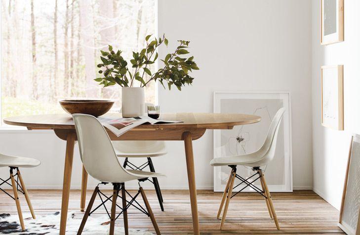 Odin Collection - Design Within Reach DWR Inspiration Pinterest - designer couchtische modern ideen