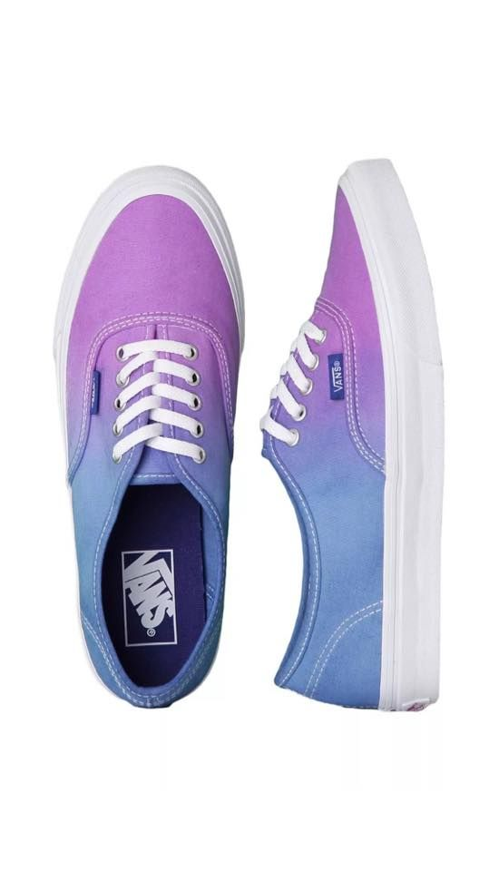 482ccfd591 vans  lavenderandblue