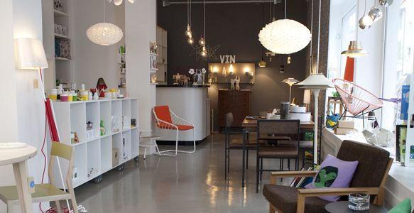 TØNDEL I Neu-Ehrenfeld I Siemensstraße 9, in 50825 Köln I interior design muuto normanncopenhagen hay string gubi areaware wohnaccessoires möbel