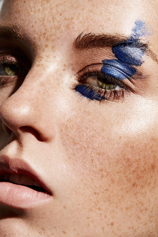 #beauty #makeup #closeup #felix #rachor
