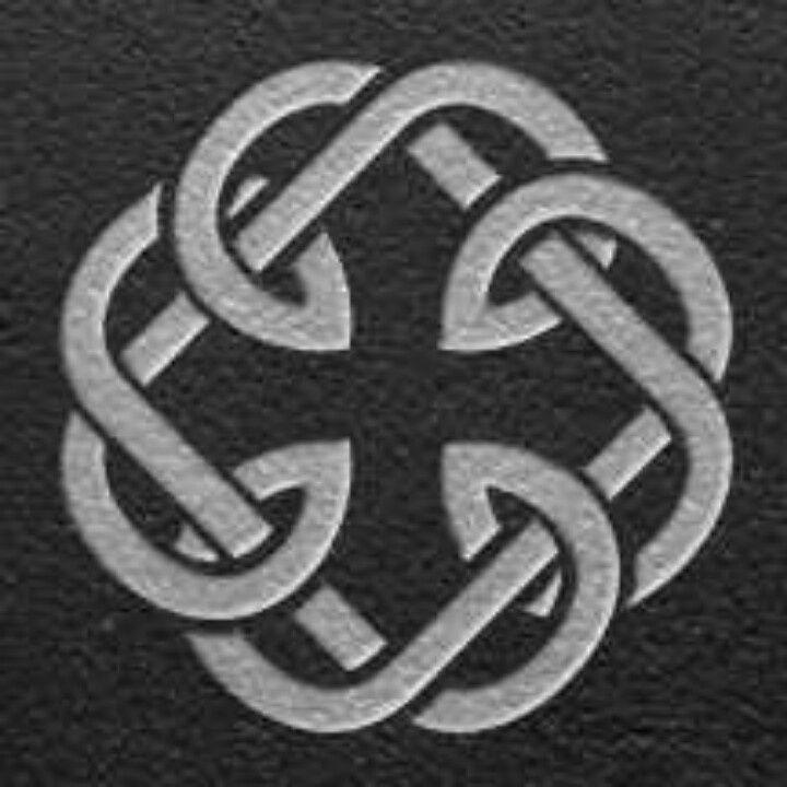 celtic symbol for child celtic father daughter knot celtic patterns pinterest symbols. Black Bedroom Furniture Sets. Home Design Ideas