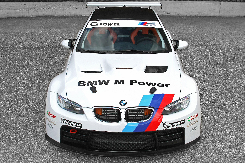 G Power Bmw E92 M3 Gt2 R Bmw Sports Car Car