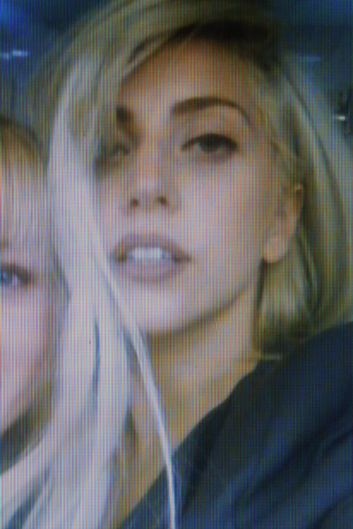 Lady Gaga When She Has More Natural Makeup On Is My Favorite Ever