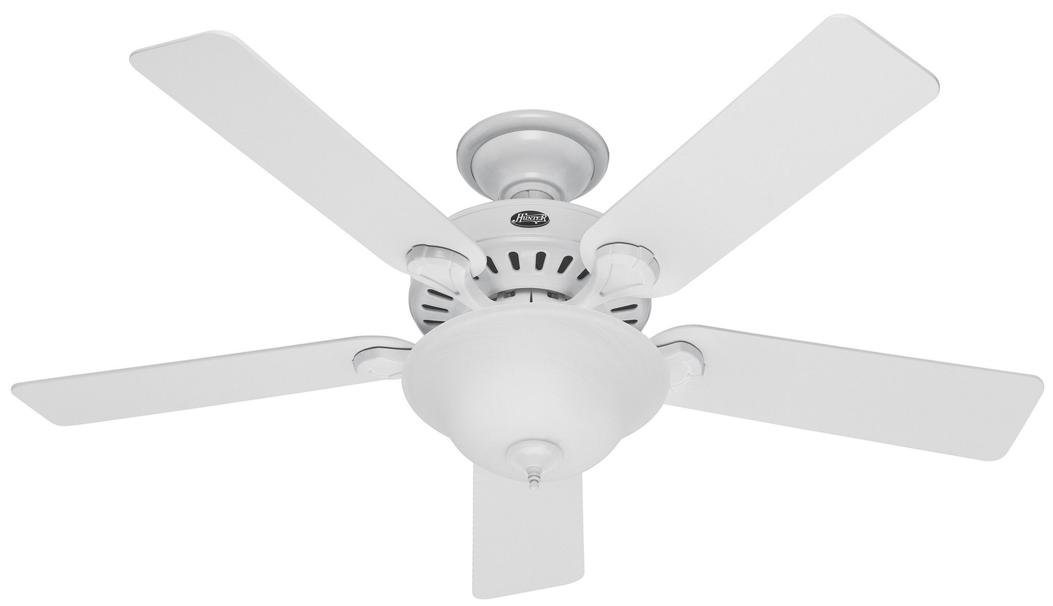 How To Install A Ceiling Fan Mobile Home Repair Ceil 52 White