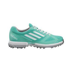 Adidas adizero sport zapatos de golf  mujer Verde / verde en
