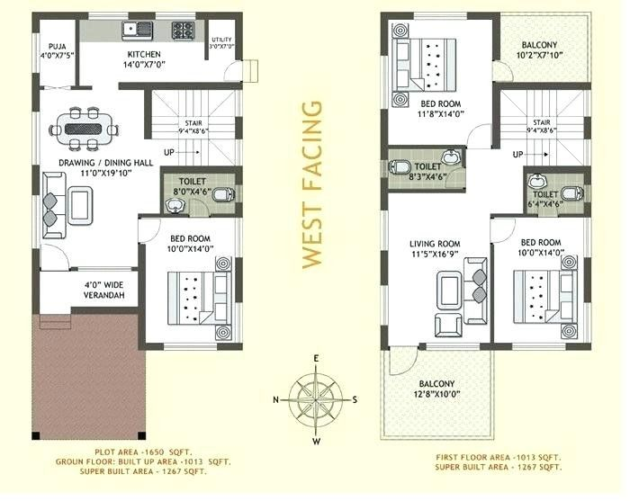 Vastu House Plans East Facing House Unique North East Facing House Vastu Plan Soccerstyleguide Gallery House Plan 20x30 House Plans Vastu House House Plans