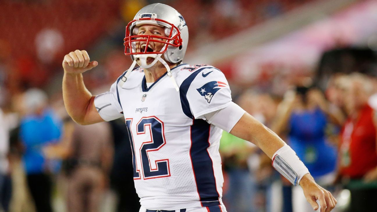 Grading Tom Brady's move to the Bucs The facts, fiction