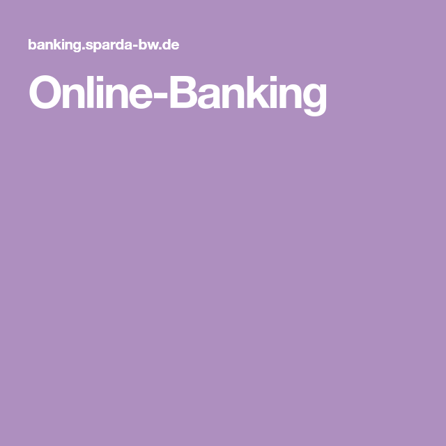 Online Banking In 2020