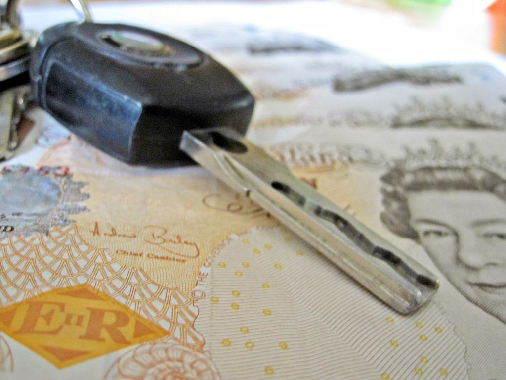 Car loans drive surge in uk consumer borrowing car loans