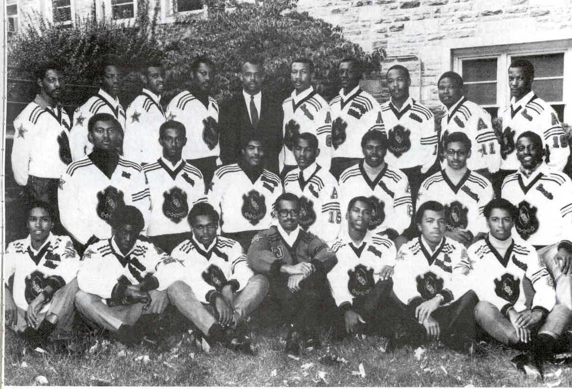 Alpha Chapter, 1969
