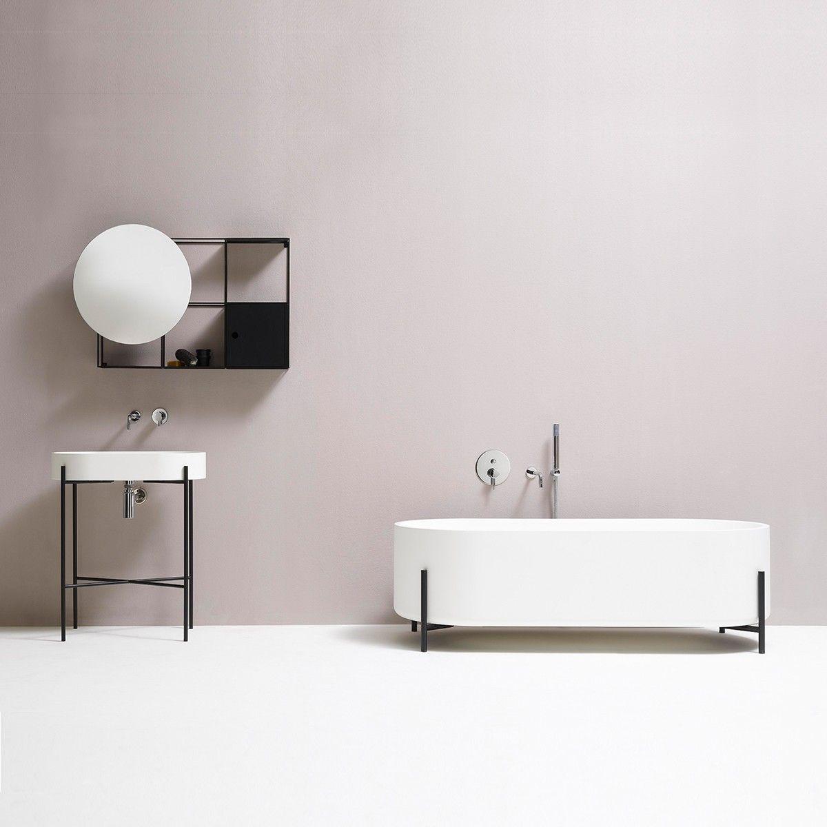 Meuble salle de bain ex.t
