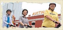Special Travel Packages | Travel Deals in Austin Texas