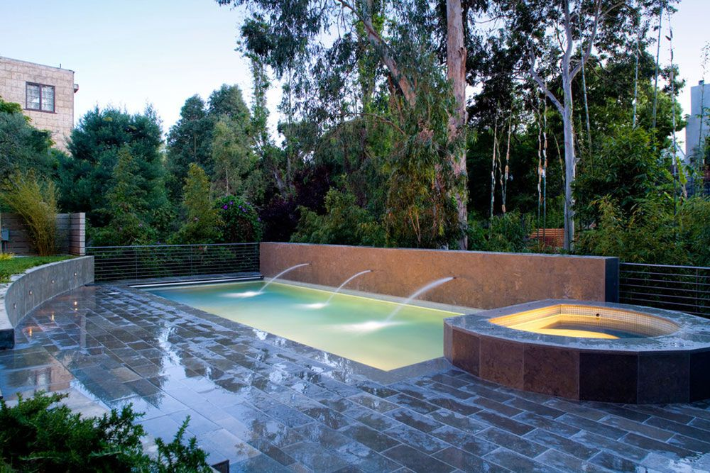How Much Value Does A Pool Add To A Home Cloudy Pool Water Pool Swimming Pool Water