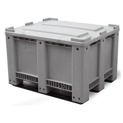 Logistics Box 610l This Huge Mega Bin Styled Solid Plastic