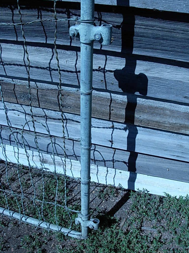 Vintage Antique Wire Gate Garden Yard Art Cottage Style Fence | eBay ...