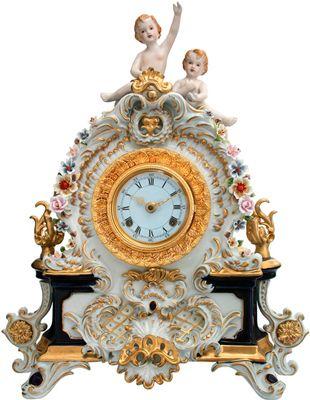 Vintage Mantle Clock Vintazh Chasy Chasy Antikvarnye Chasy