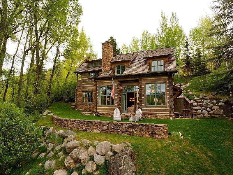 Pin By Linda Yonchuk On Cabins Log Homes And Tree Houses