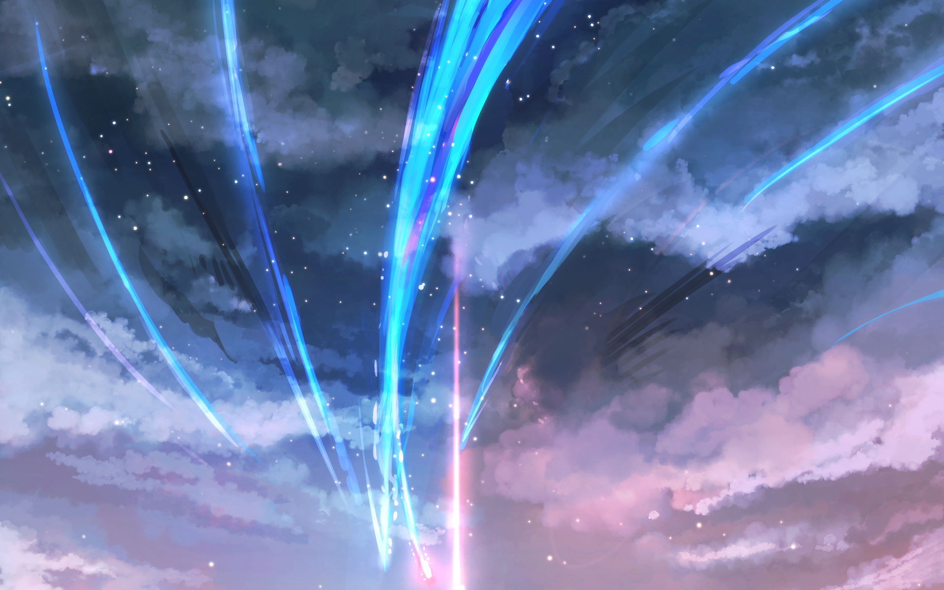 Anime Your Name Kimi No Na Wa Wallpaper Kimi No Na Wa Wallpaper Kimi No Na Wa Name Wallpaper