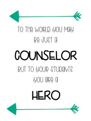 The Stylish School Counselor | Counselor Life | School counseling