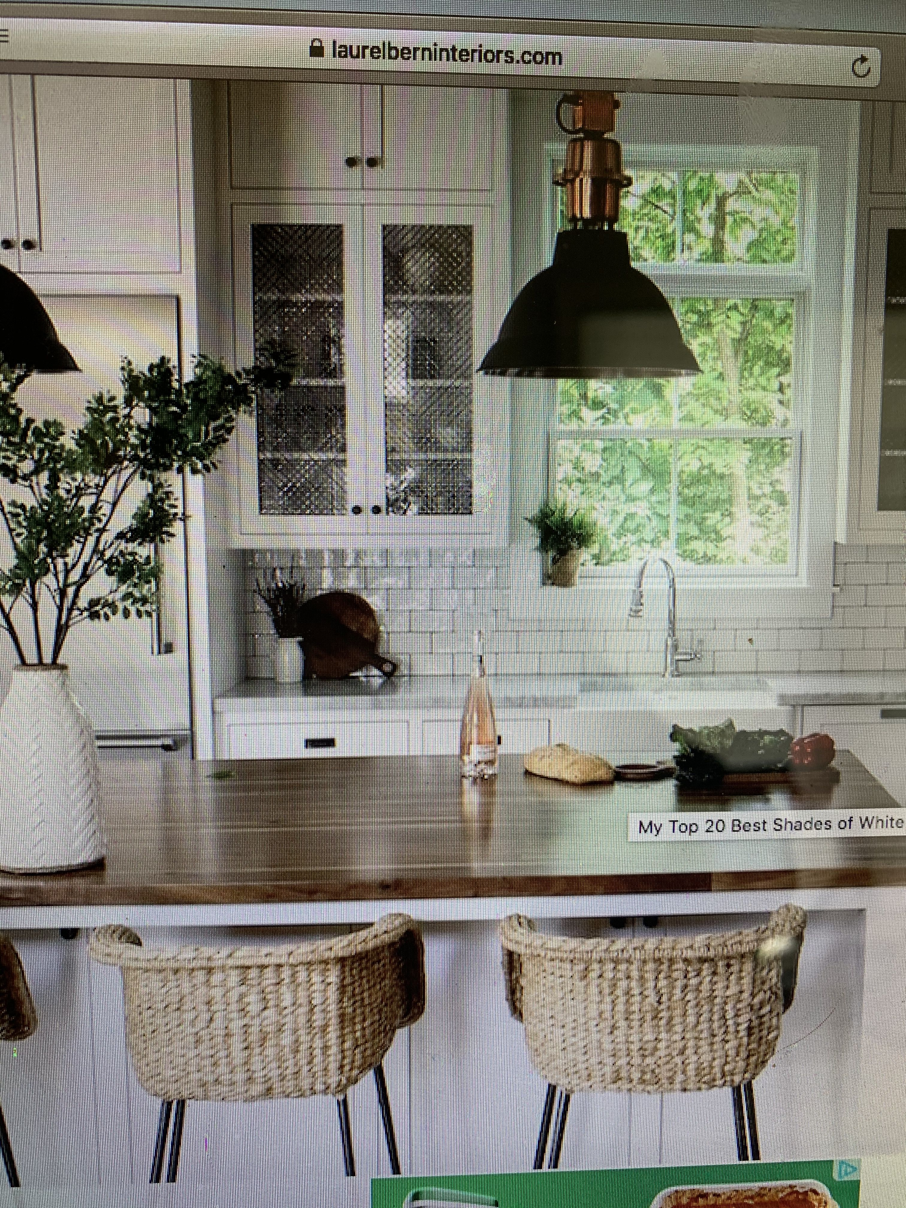 Pin On Cottage Kitchen Design Door County
