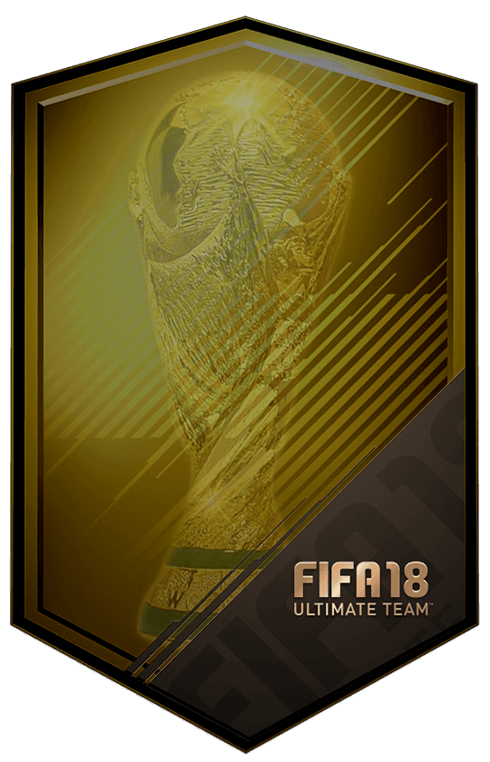 World Cup Player Pack Esportes