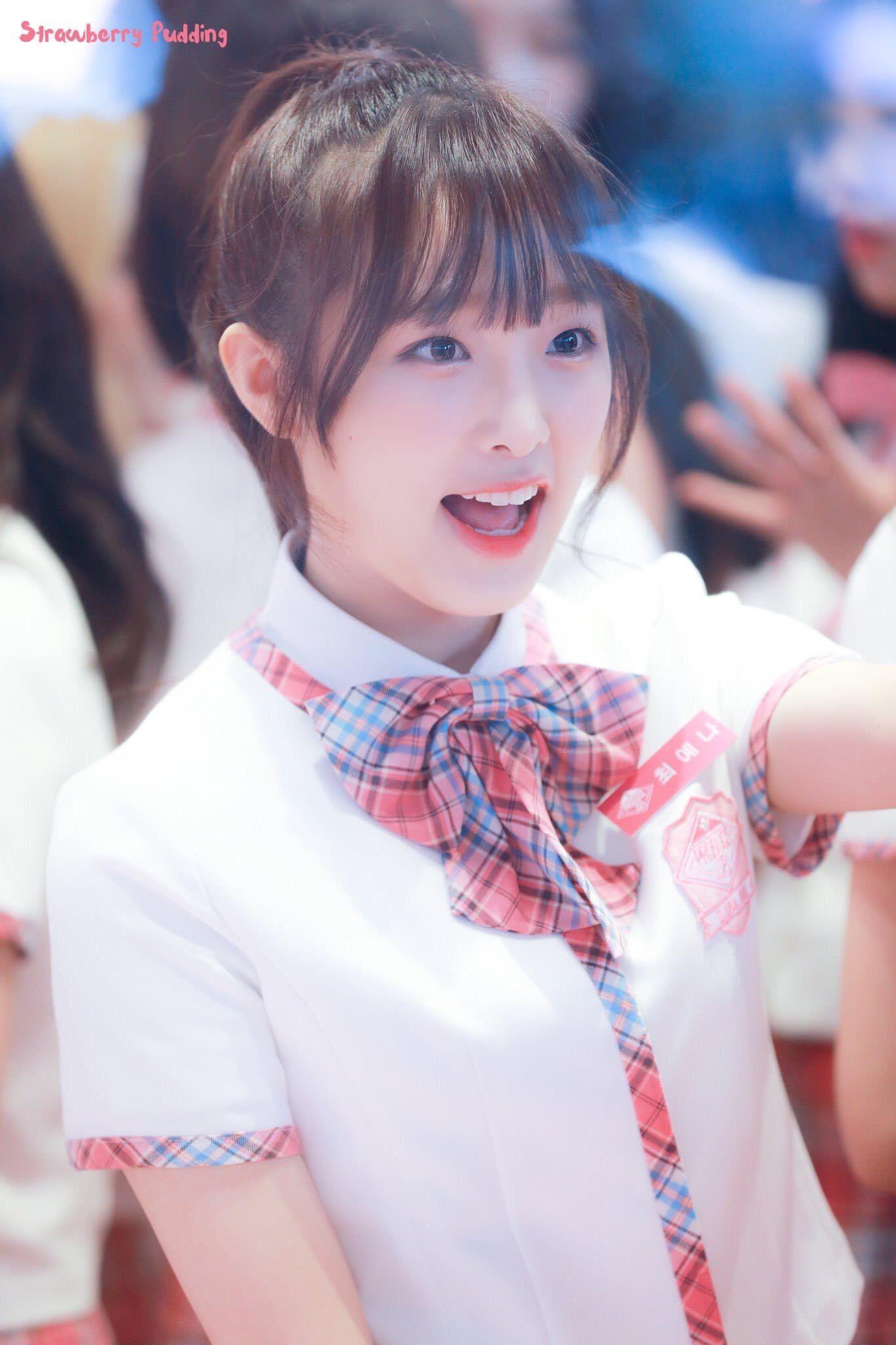 Choi Yena - generasia