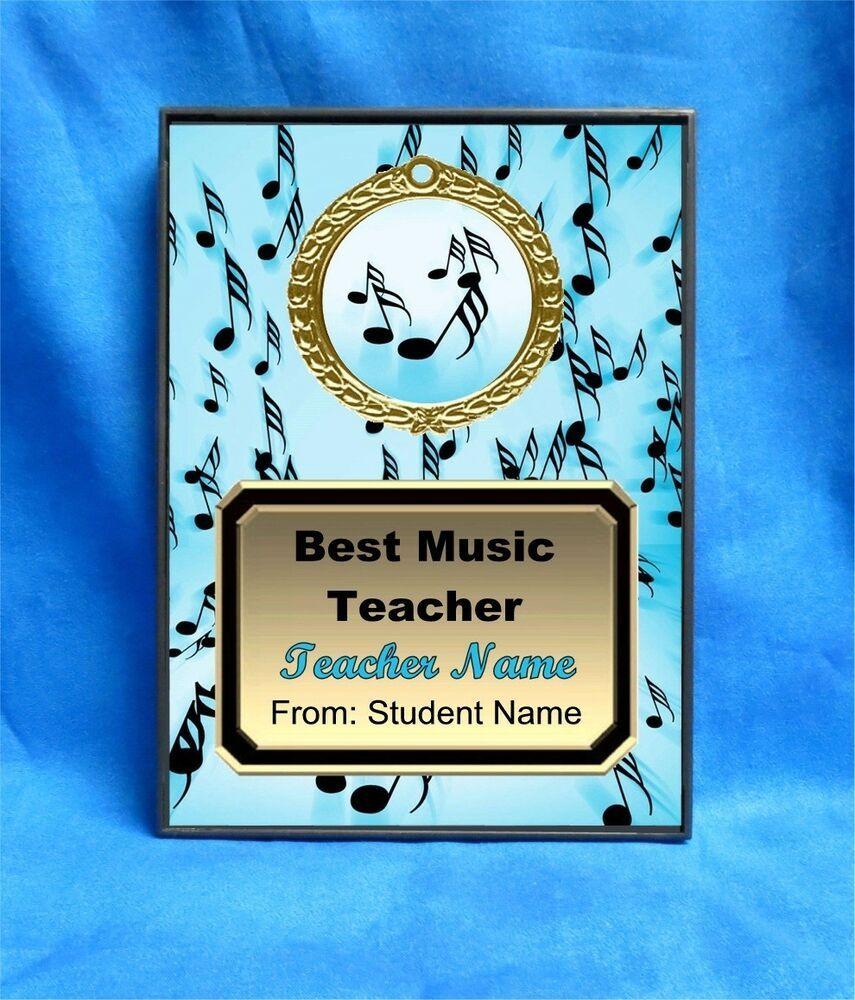 Childcare Provider Custom Personalized Award Plaque Gift Daycare Teacher Blocks