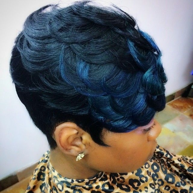 Outstanding 1000 Images About 27 Piece Hairstyles On Pinterest Short Hairstyles Gunalazisus