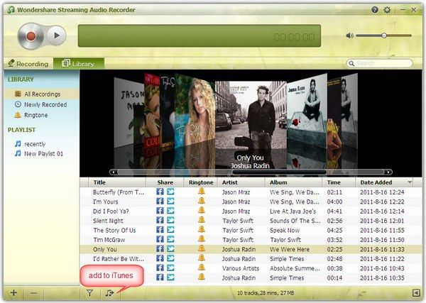 Want to Download & convert spotify playlist to mp3 for your