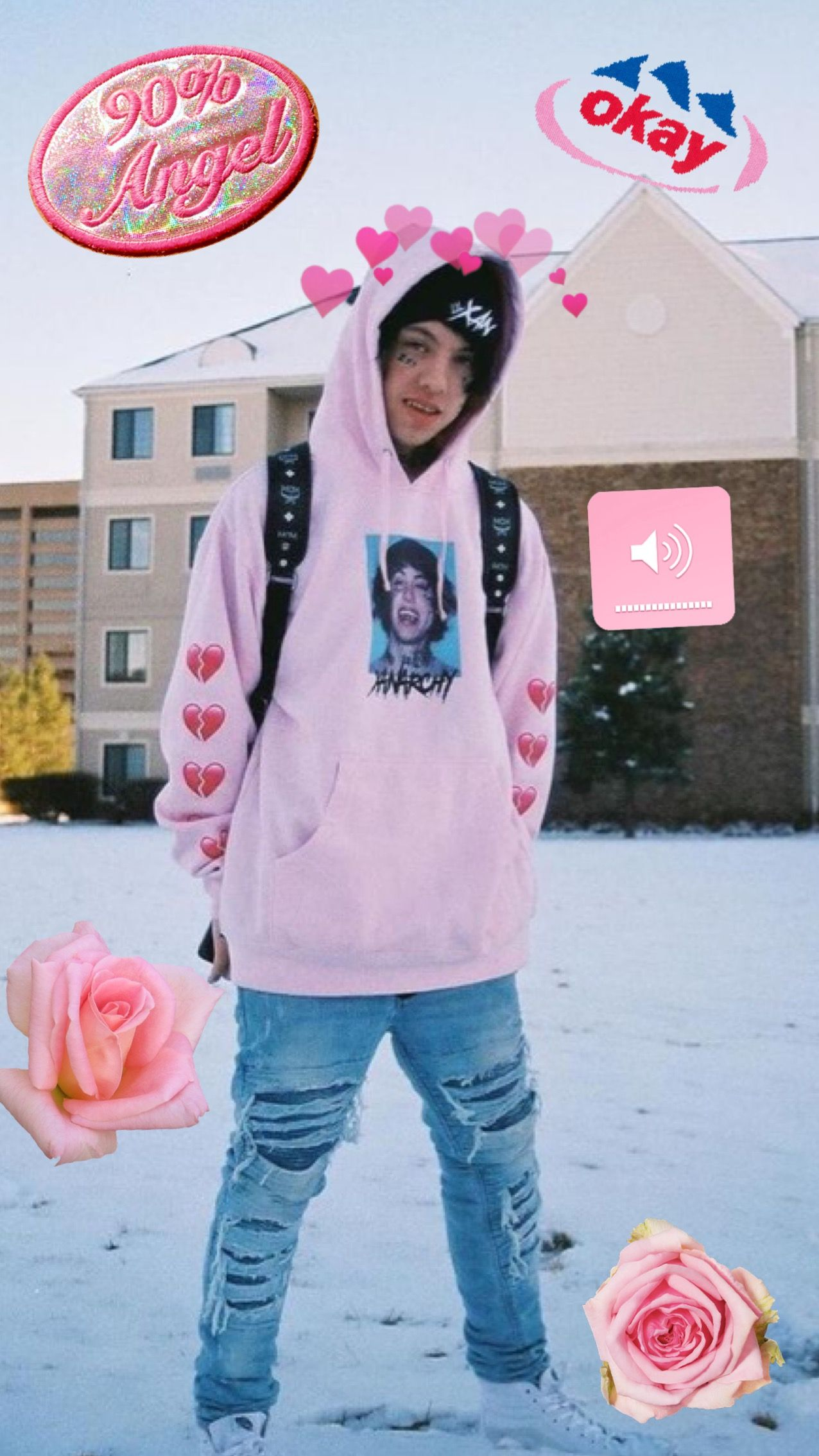 Pin By Karlize Zamorano On Lil Xan Pinterest Rapper Lil Pump
