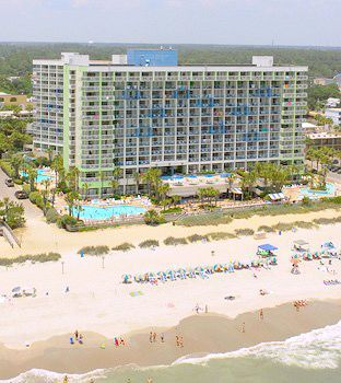 Coral Reef Resort At Myrtle Beach Sooooo Many Pools So Much Fun Perfect Beach Vacation Myrtle Beach Resorts Myrtle Beach Condos