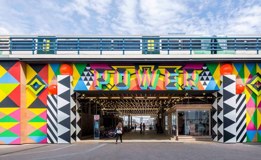 Outsider Art The Must See Outdoor Installations For 2017 Installation Art How To Install Wallpaper Outsider Art