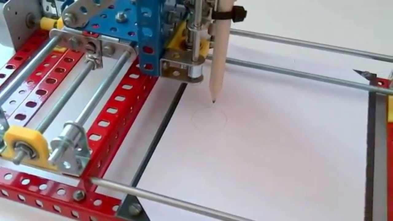 Yet Another Diy Cnc Plotter 3dprinterbusiness All About 3d Pi Projects Buy Alamode Controller Calculator Raspberry